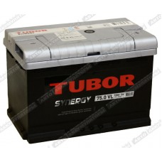 Tubor Synergy 6CT-75
