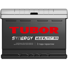 Tubor Synergy 6CT-60