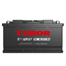 Tubor Synergy 6CT-95