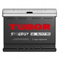 Tubor Synergy 6CT-63
