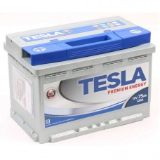 TESLA Premium Energy 6CT - 75.1
