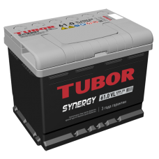 TUBOR SYNERGY 6CT-61.0