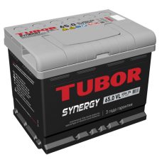 TUBOR SYNERGY 6CT-65.0