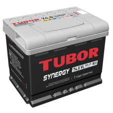 TUBOR SYNERGY 6CT-74.0 (НИЗКАЯ)